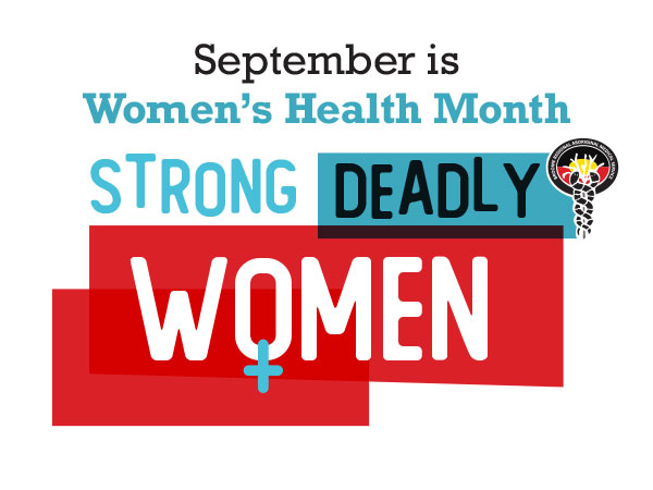 WIN $500 for Womens Health Month