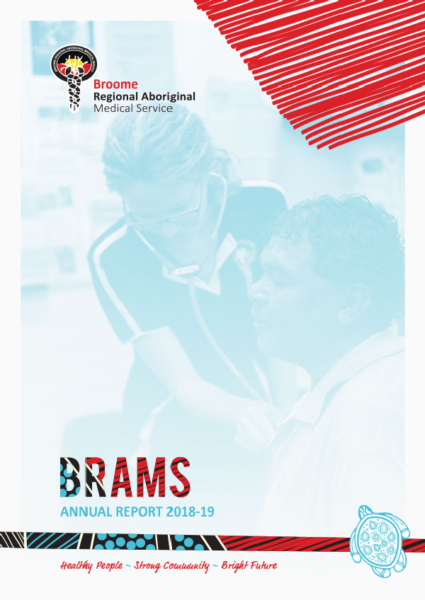 BRAMS Newsletter