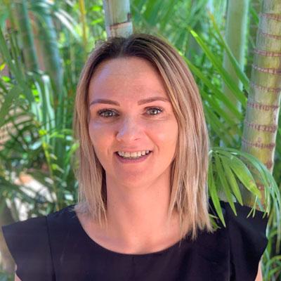 Cassie Atchison