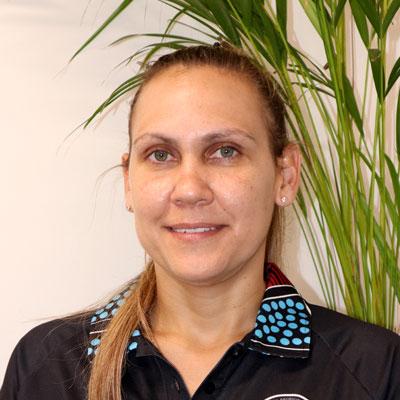 Delia Lawford