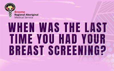 WA Mobile Breast Screen Service
