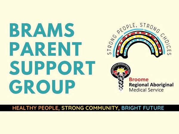 Parents Support Group